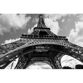 AluArt - Eiffeltoren 100x150