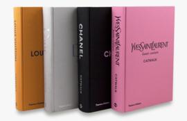 CHANEL coffeetable book - Catwalk