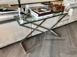 Sidetable Wandtafel Console 'Luxury'