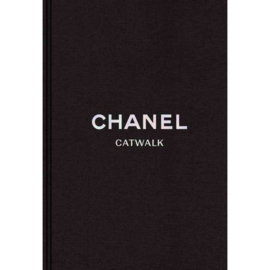 CHANEL coffeetable book - Catwalk