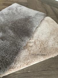 Luxe vloerkleed Velvet Grey (VV21)