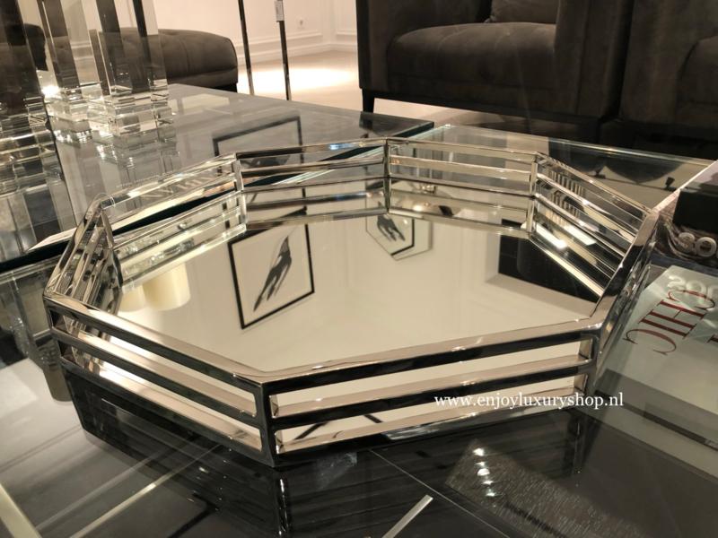 Sidetable Met Dienblad.Sidetable Wandtafel Console Luxury Luxury Meubels