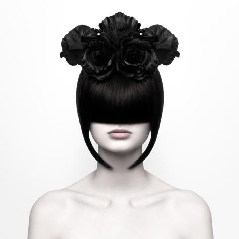 AluArt - Black Widow