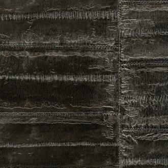 Luxe palingleer / reptielen leer behang