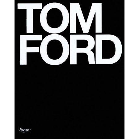 TOM FORD koffietafelboek