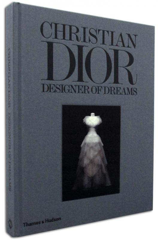 CHRISTIAN DIOR Designers tafelboek