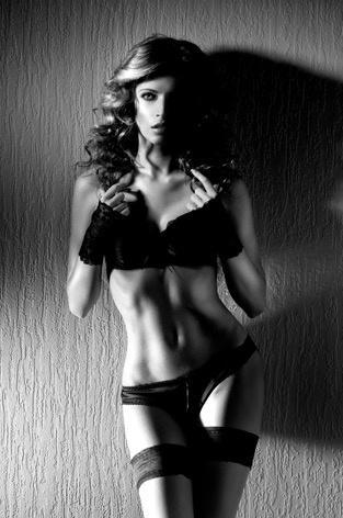 AluArt - Woman Lingerie 120x180
