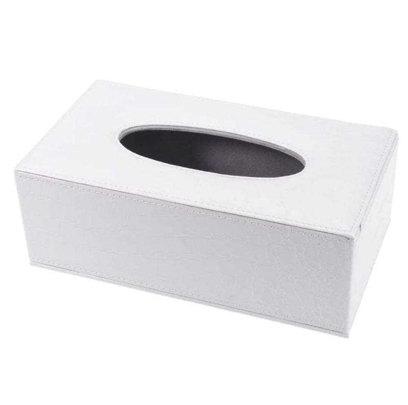 Verwonderend Luxe Tissue box - Tissue houder Croco wit | Diverse FO-82