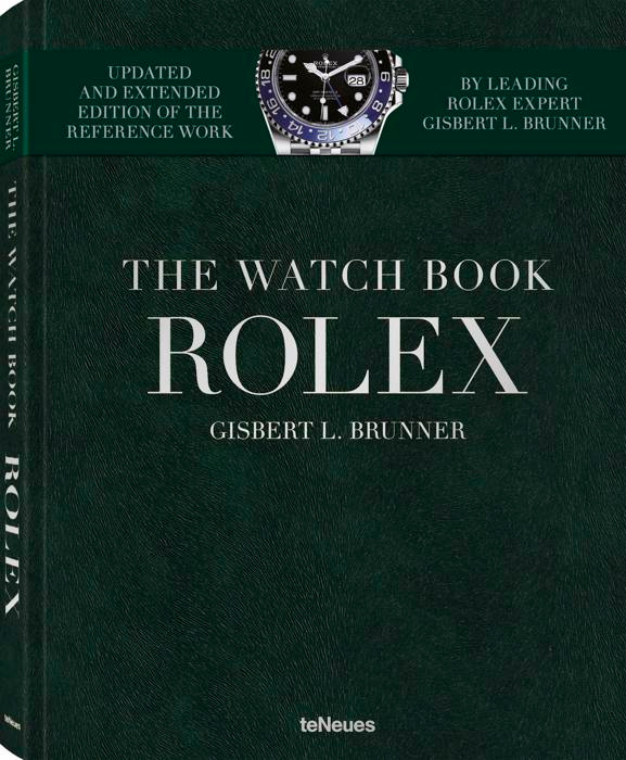ROLEX koffietafelboek