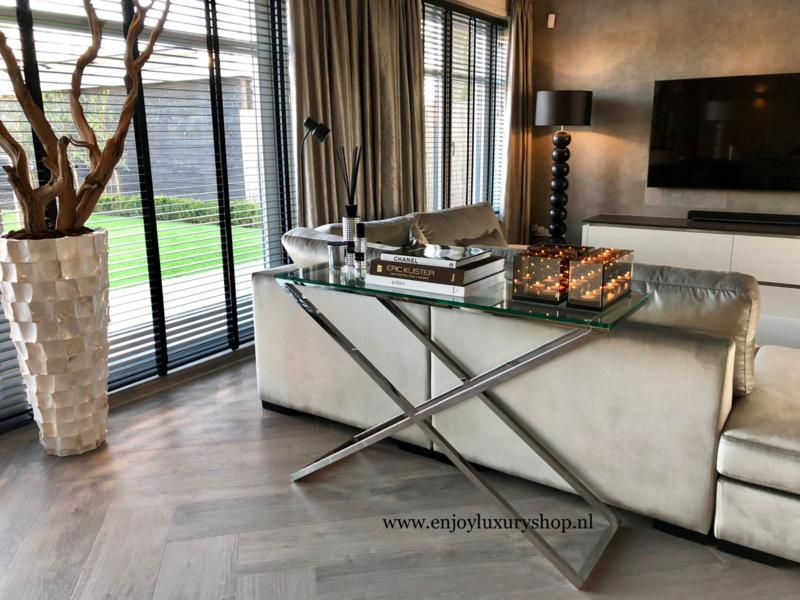 Verwonderend ERIC KUSTER Coffeetable boek 'Metropolitan Luxury' | Designers ZE-31