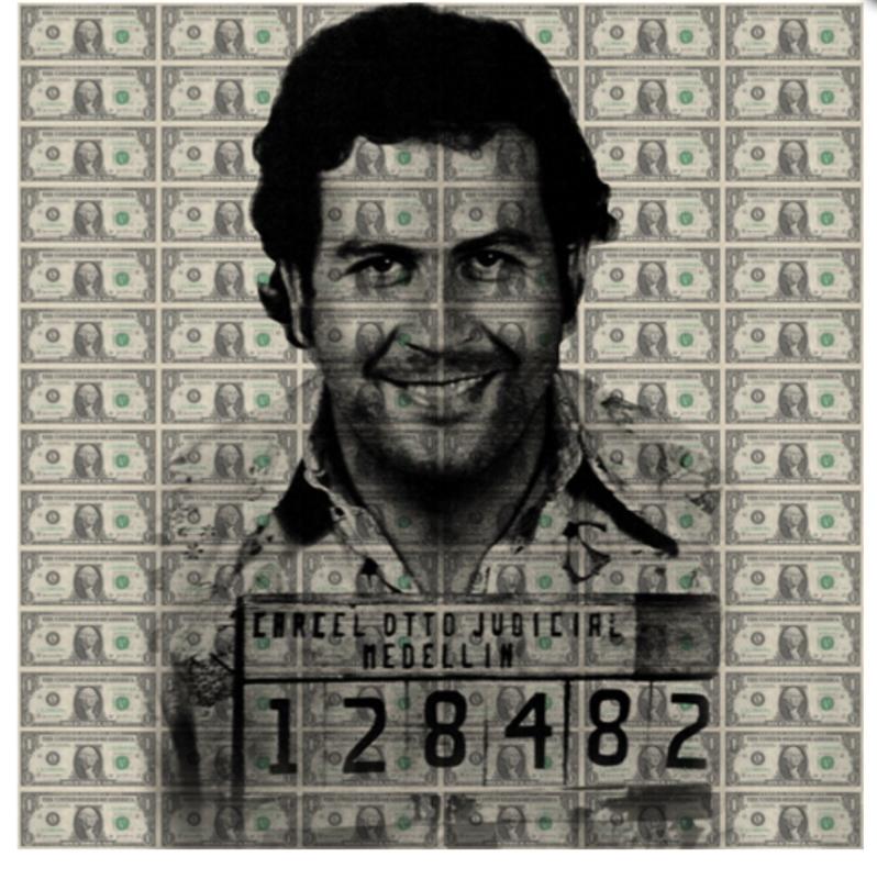 AluArt - Dollars Pablo