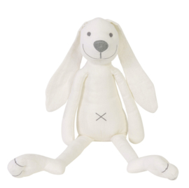 IVORY LINEN RABBIT RICHIE