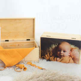 Memory box 30x20