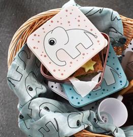 Lunchbox Elphee