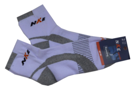 Running Sock (wit) l HARCO