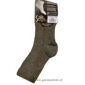 MERINO WOLLEN SOKKEN | S9 | BEIGE | EUREKA