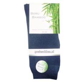 Bamboe-sok | NEW BLEU | NAADLOOS | BORU