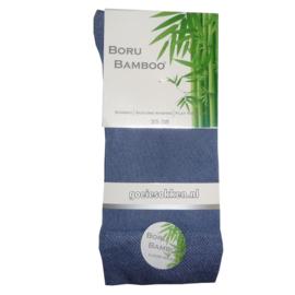 Bamboe-sok l SKY BLEU l NAADLOOS l BORU