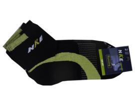 Running Sock (zwart) l HARCO
