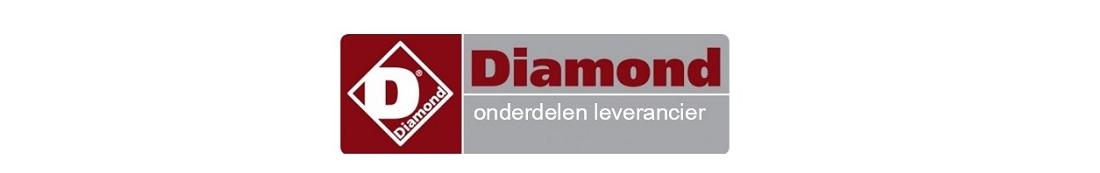 Diamond onderdelen leverancier