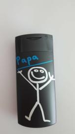 Mini douchegel speciaal voor papa