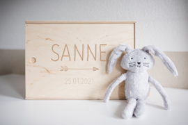 Herinneringsbox | Sanne