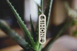 Sleutelhanger  | SIMONE