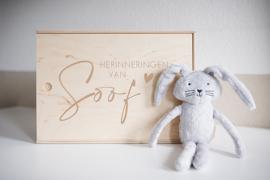 Herinneringsbox | Soof