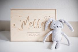 Herinneringsbox | Melle