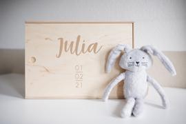 Herinneringsbox | Julia