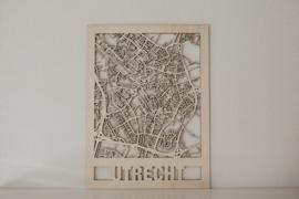 Stad van hout | Utrecht
