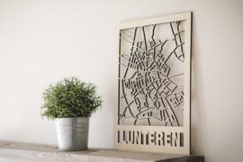 Stad van hout | Lunteren