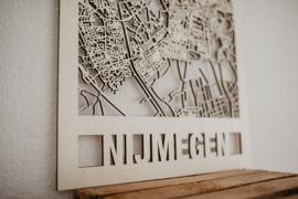 Stad van hout | Nijmegen