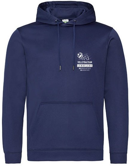 Clubhoodie