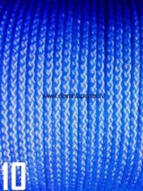 touw 6 mm kobaltblauw