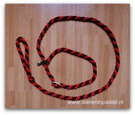 jachtlijn rond gevlochten 15mm 1.5 tot 3 meter