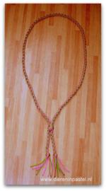 neckrope standaard