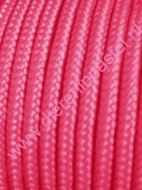 touw 6 mm rood