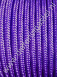 touw 6 mm paars
