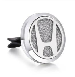 Autogeur clip met navulling Honda