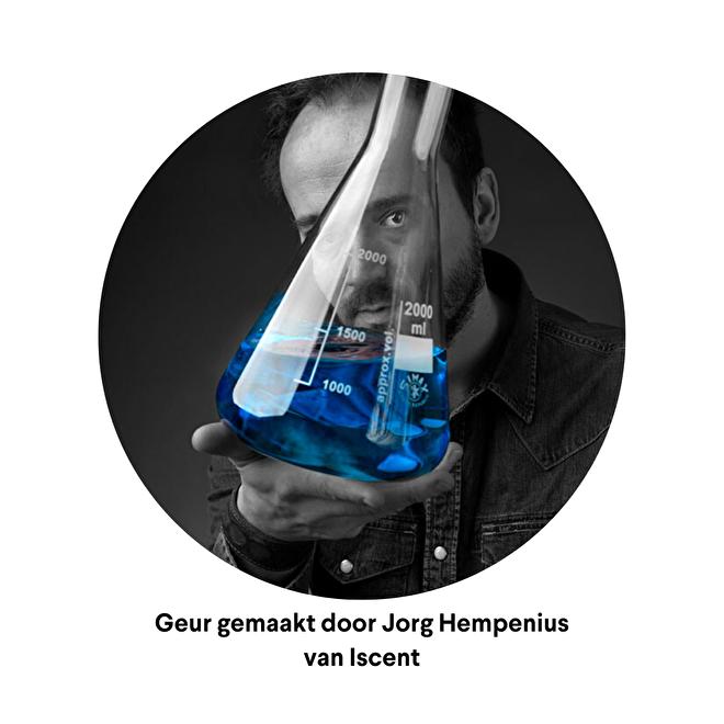 Jorg Hempenius Iscent