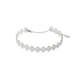 Armband Mediterranean - Zilver