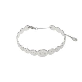 Armband Penelope - Zilver