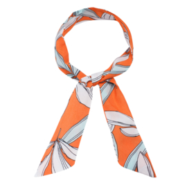Haarband - Hawaii Knot Orange