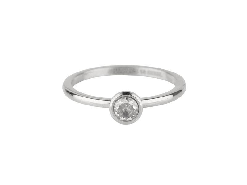 Ring Bright Steel