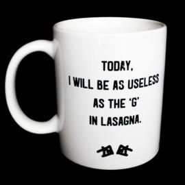 the 'useless' mug