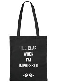 the 'impress me' bag