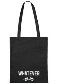 the 'conversation stopper' bag