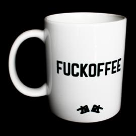 the 'tea' mug