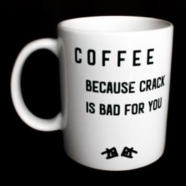 the 'coffee' mug